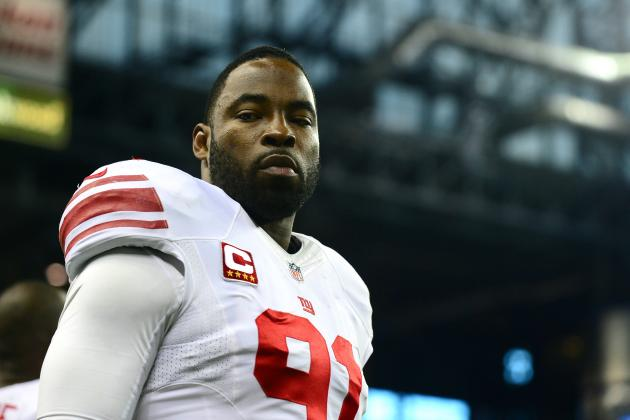New York Giants DE Justin Tuck Should Be a Team Player, Accept Hometown Discount