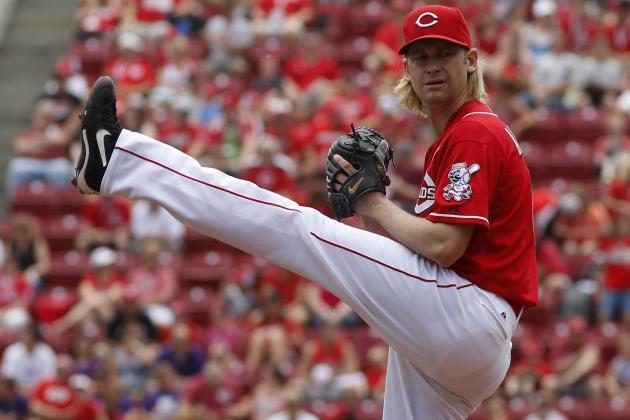 MLB Rumors: Latest Updates on Bronson Arroyo, Stephen Drew and More