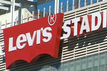 49ers Unveil Pictures of Levi's Stadium
