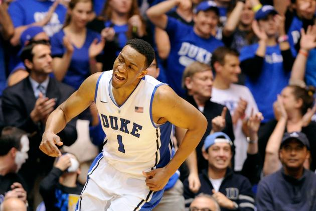 Duke Basketball: Is a No. 1 Seed in 2014 NCAA Tournament Still in Reach?
