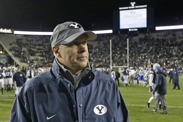 National Signing Day 2014: A Look at BYU's Recruiting Class