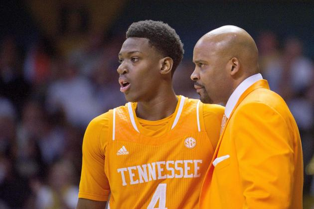Vols Rally, but Fall at Vandy, 64-60
