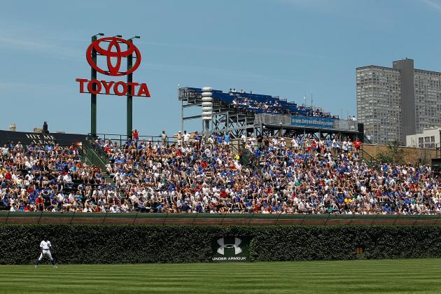 Chicago Cubs Organization Becoming a Modern-Day Ballclub