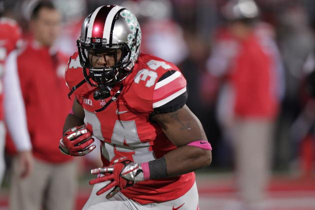 NFL Draft 2014: Running Backs Who Deserve High Selections