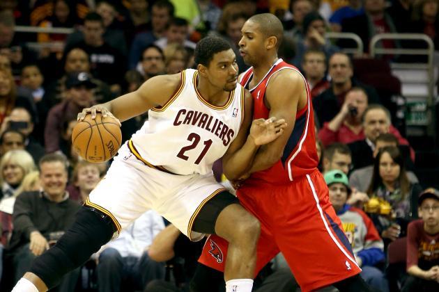 Former Coach: Bynum Has 'Talent Through the Roof'