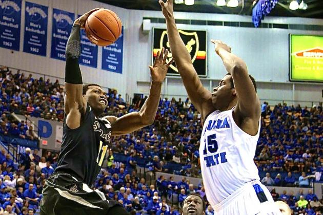 Wichita State vs. Indiana State: Score, Grades and Analysis