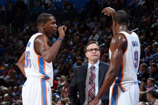 OKC Thunder's 2014 Trade Deadline Shopping List