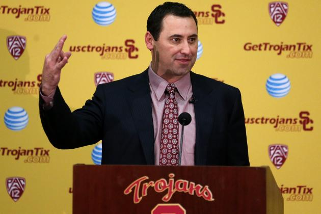 USC Football Recruiting: Strong Class Shows Trojans Are Going in Right Direction