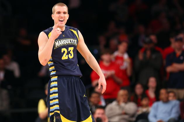 Marquette Basketball: What's Gone Wrong for Golden Eagles in Big East Play?