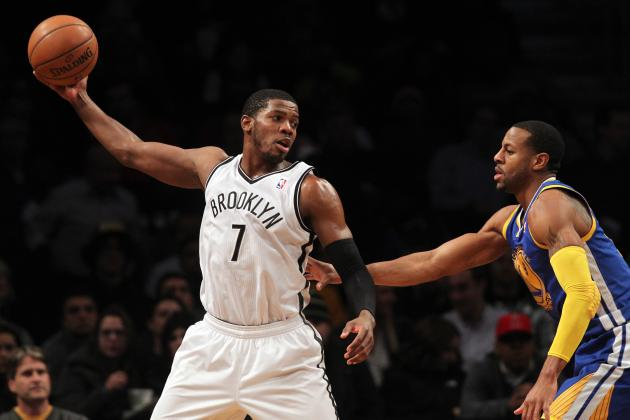 How Dangerous Can Brooklyn Nets Be in the Playoffs?