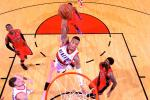 Report: Lillard Accepts Invite to Dunk Contest