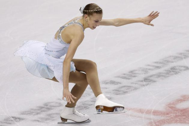Olympic Figure Skating 2014: Results Tracker, Medal Winners and More