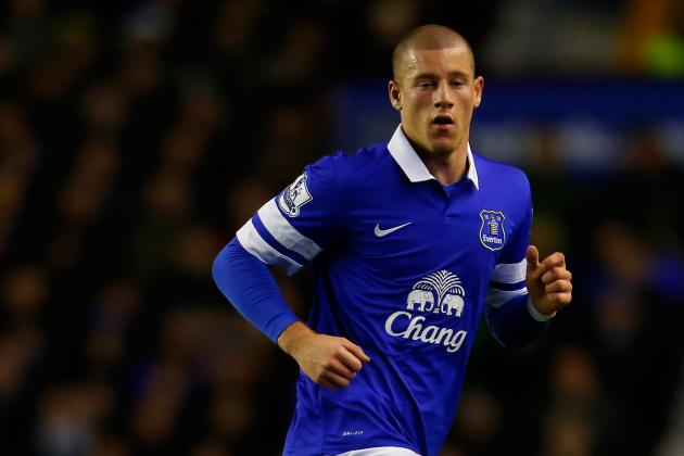 Why Leighton Baines' New Deal Will Help Keep Ross Barkley at Everton