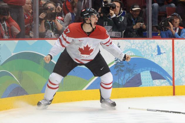 Olympic Hockey 2014: Breaking Down Most Important Players in Men's Tournament