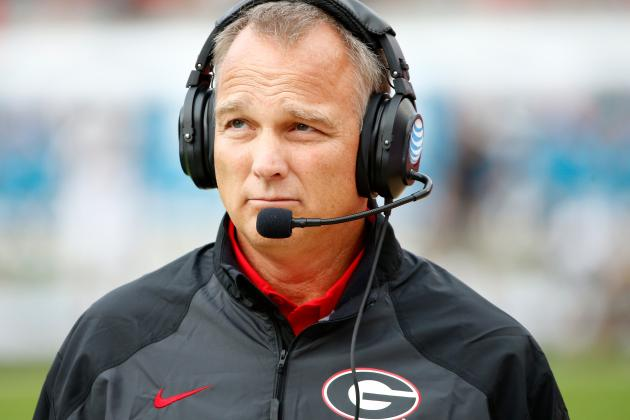 Source: Ekeler to Be Final Hire to Georgia's Staff