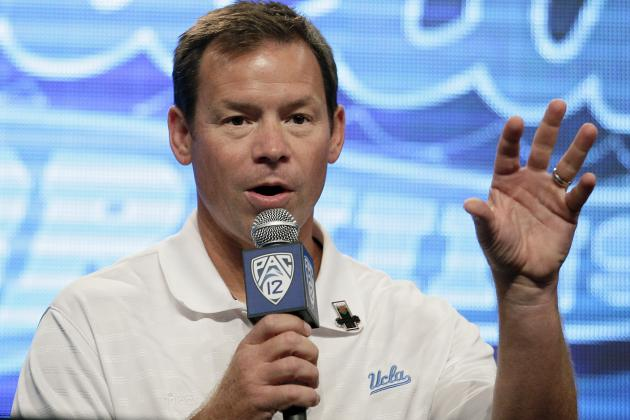 National Signing Day 2014: Biggest Losers From Wednesday's Announcements