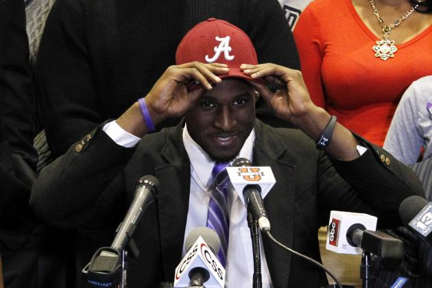 National Signing Day 2014: Schools That Landed Best Recruiting Hauls