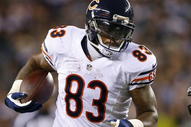 Martellus Bennett to Be Honored