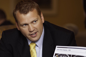 Rugby Player Welfare Part 5: Talking CTE with Chris Nowinski