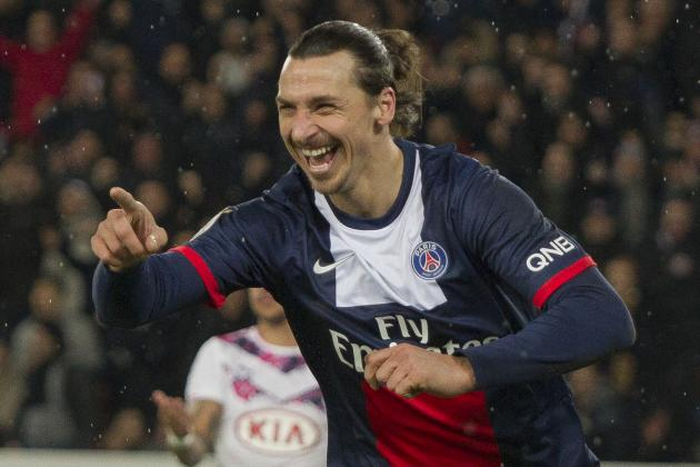 Can Berbatov's Monaco Keep the Ligue 1 Title Race Alive vs. Ibrahimovic's PSG?