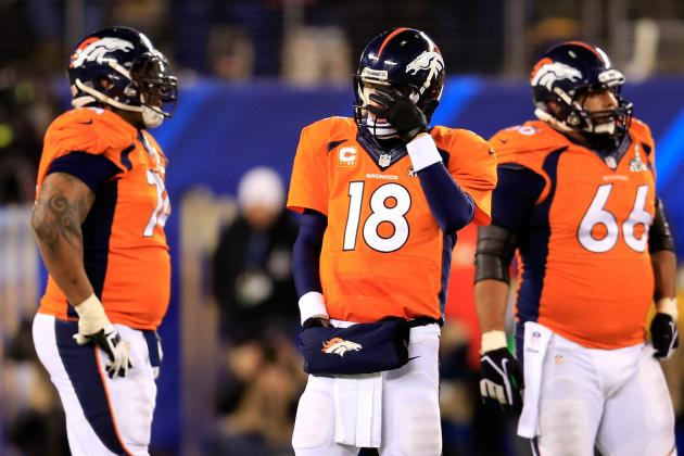 Are the Broncos Too High-Priced to Win the Super Bowl?