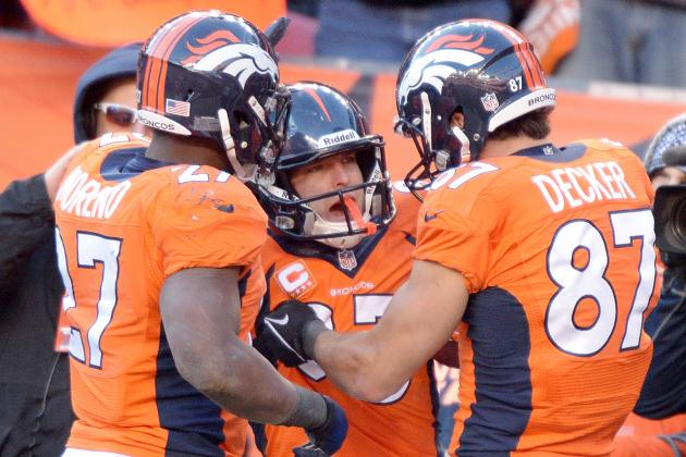 Denver Broncos season wrap-up