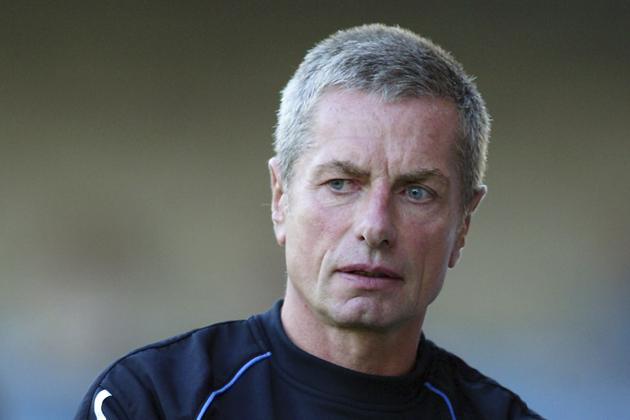Newcastle Suspend Reserve Manager Willie Donachie for Allegedly Striking Player