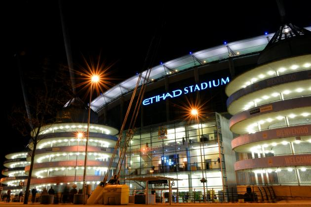 Criticism of Empty Seats Misguided as Man City Move Closer to Stadium Expansion