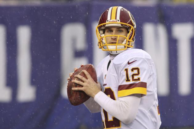What Could the Redskins Net in a Possible Kirk Cousins Trade?