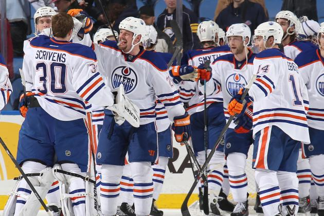 Edmonton Oilers Look to Recent Success Stories as Model
