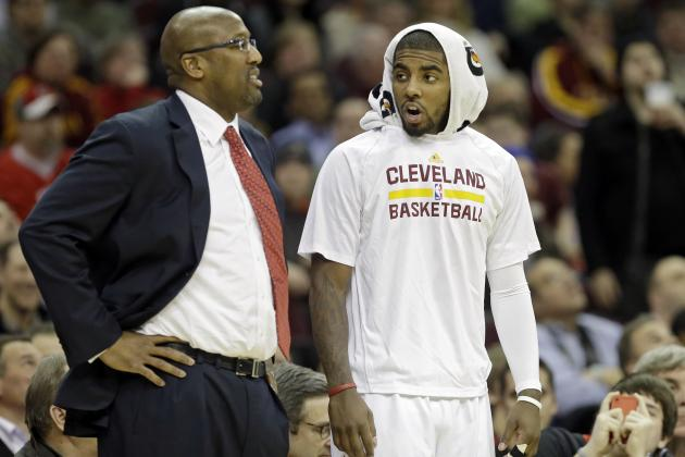 Is This What Rock Bottom Looks Like for the Cleveland Cavaliers?