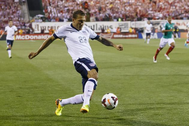 U.S. international Johnson to leave Hoffenheim