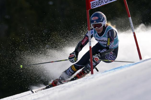 Alpine Skiing: Complete Men's and Women's Olympics Schedule