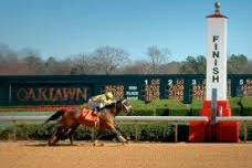 Oaklawn Cancels Because of Cold Weather