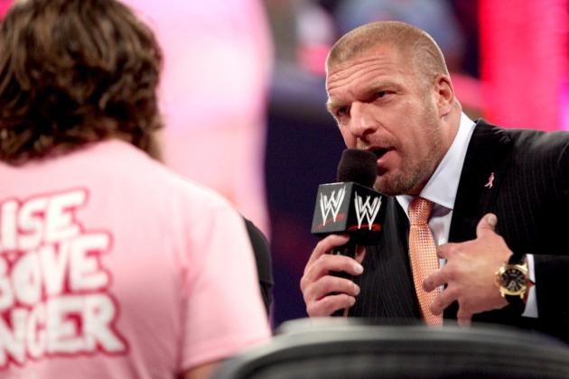WWE WrestleMania XXX: Latest Buzz and Speculation Around Massive PPV for Feb. 6