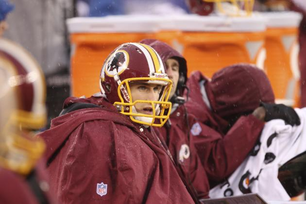 Identifying the Best Trade Scenarios for Kirk Cousins, Washington Redskins