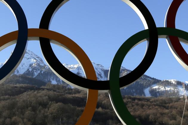 Olympics Opening Ceremony 2014: Breaking Down the Format in Sochi