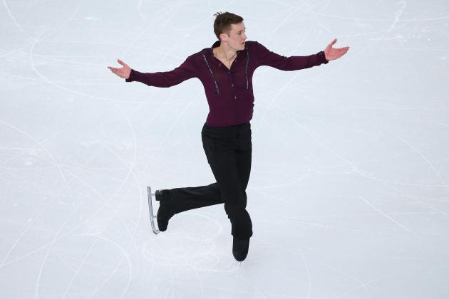 US Men's Olympic Figure Skating 2014: Breaking Down Top Contenders on Team