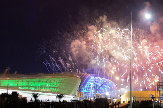 Olympics Opening Ceremony 2014 Live Stream: How to Catch the Action from Sochi