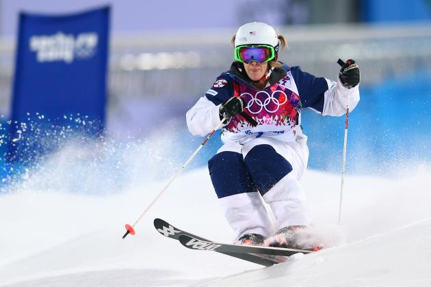Women's Ski Moguls Olympics 2014: Contenders to Watch for in Ladies' Final