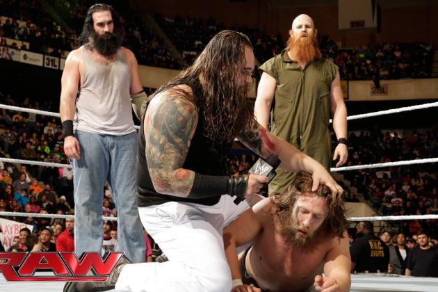 CM Punk's Departure Makes Bray Wyatt WWE's Clear Best Mic Worker