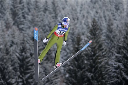 Olympic Ski Jumping 2014: Schedule and Viewing Info for Thrilling Event