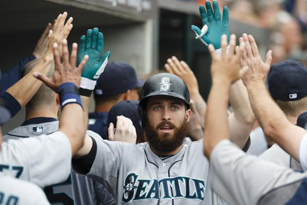 Pole Position: Dustin Ackley