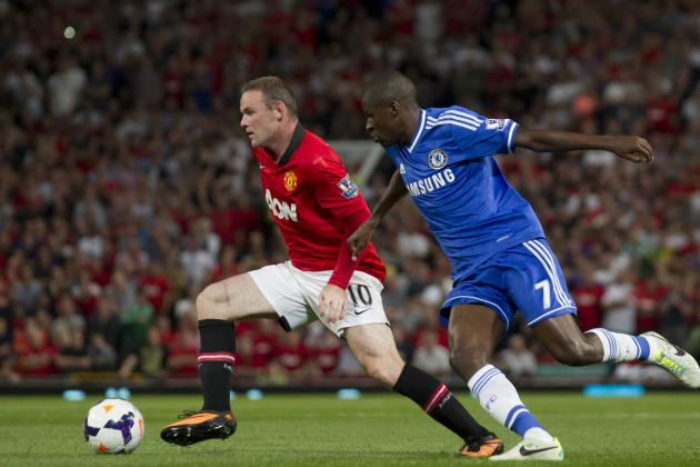 Chelsea Transfer Rumours: Jose Mourinho Smart to Move Interest from Wayne Rooney