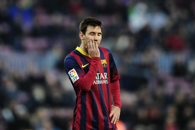 Lionel Messi Lost Passion for Football, According to Former Barcelona Assistant