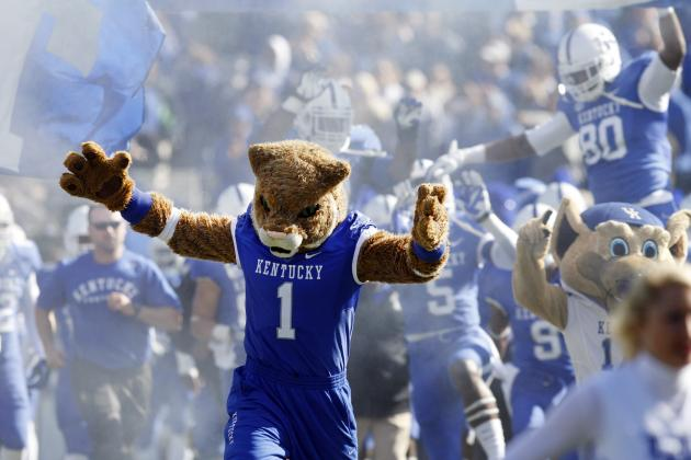 Kentucky Wildcats National Signing Day Recap: Impact Players on Defense