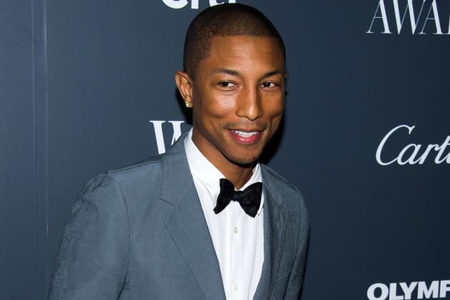 NBA All-Star Weekend to Reportedly Star Pharrell Williams, Kendrick Lamar & More