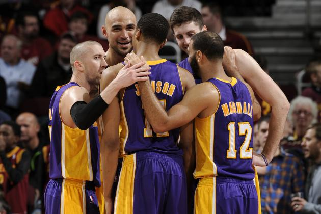 Los Angeles Lakers Break Franchise Record for Three-Pointers in a Game