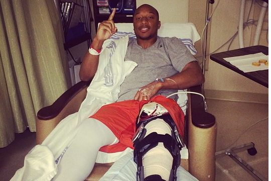Chris Harris Injury: Updates on Broncos CB's Ankle, Knee and Return