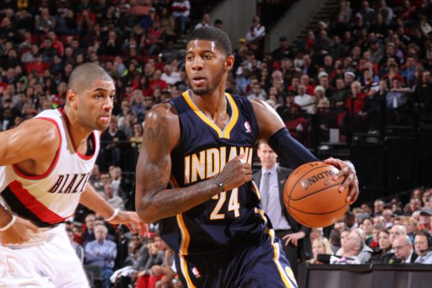 Portland Trail Blazers vs. Indiana Pacers: Full Preview and Prediction